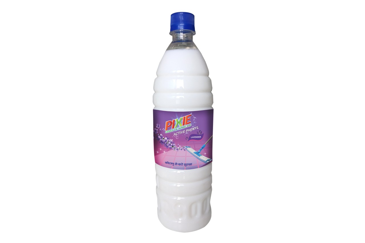 Pixie Active Phenyl Lavender( 1 Ltr)