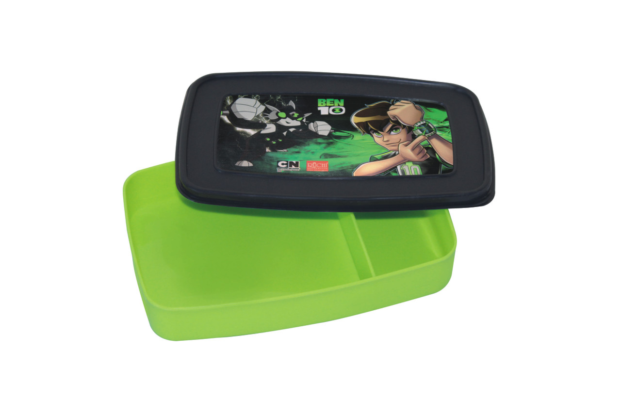 RCM LUNCH BOX GREEN