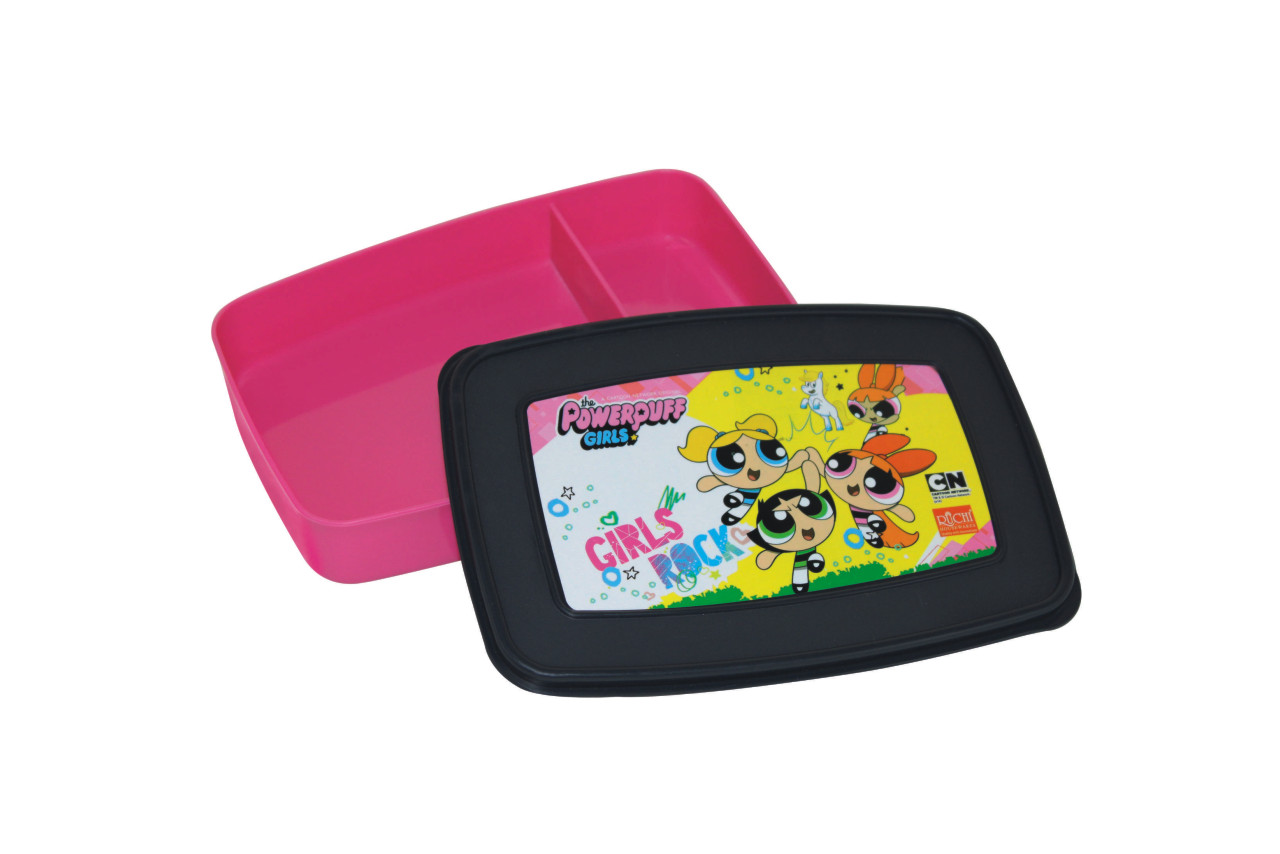 RCM LUNCH BOX PINK