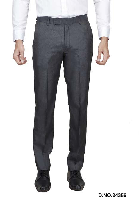 MN FORMAL TROUSER-GRAY-MFRT 02