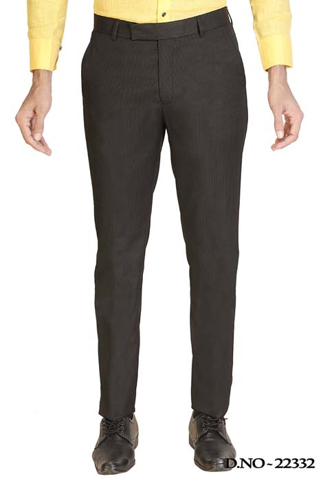 MN FORMAL TROUSER-D NO 12-MFRT 01