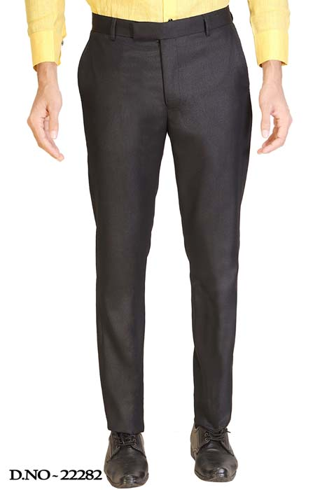 MN FORMAL TROUSER-D NO 2-MFRT 01