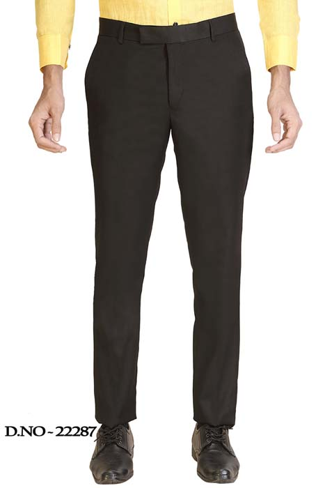 MN FORMAL TROUSER-D NO 3-MFRT 01