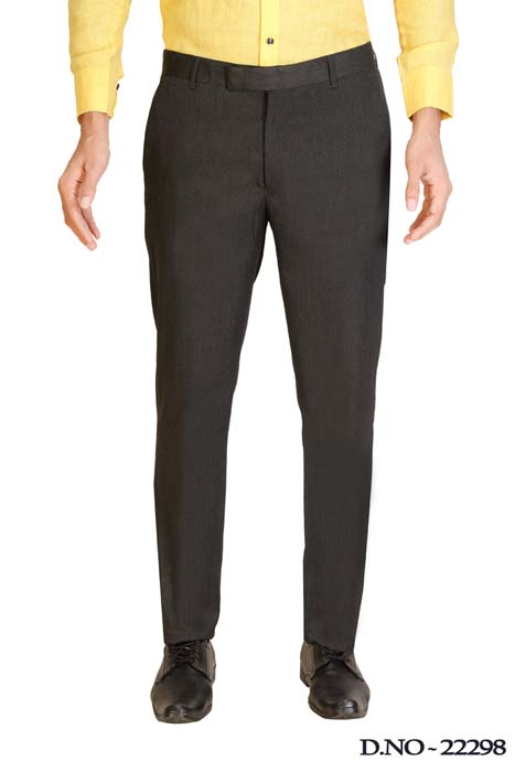 MN FORMAL TROUSER-D NO 5-MFRT 01