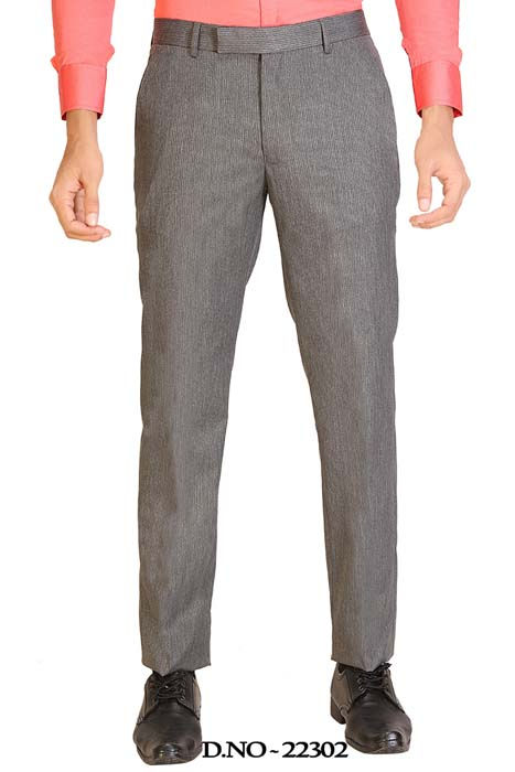MN FORMAL TROUSER-D NO 6-MFRT 01