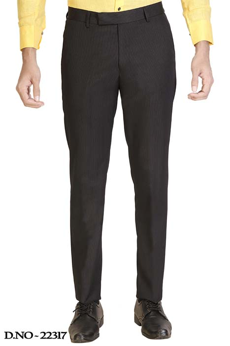 MN FORMAL TROUSER-D NO 9-MFRT 01