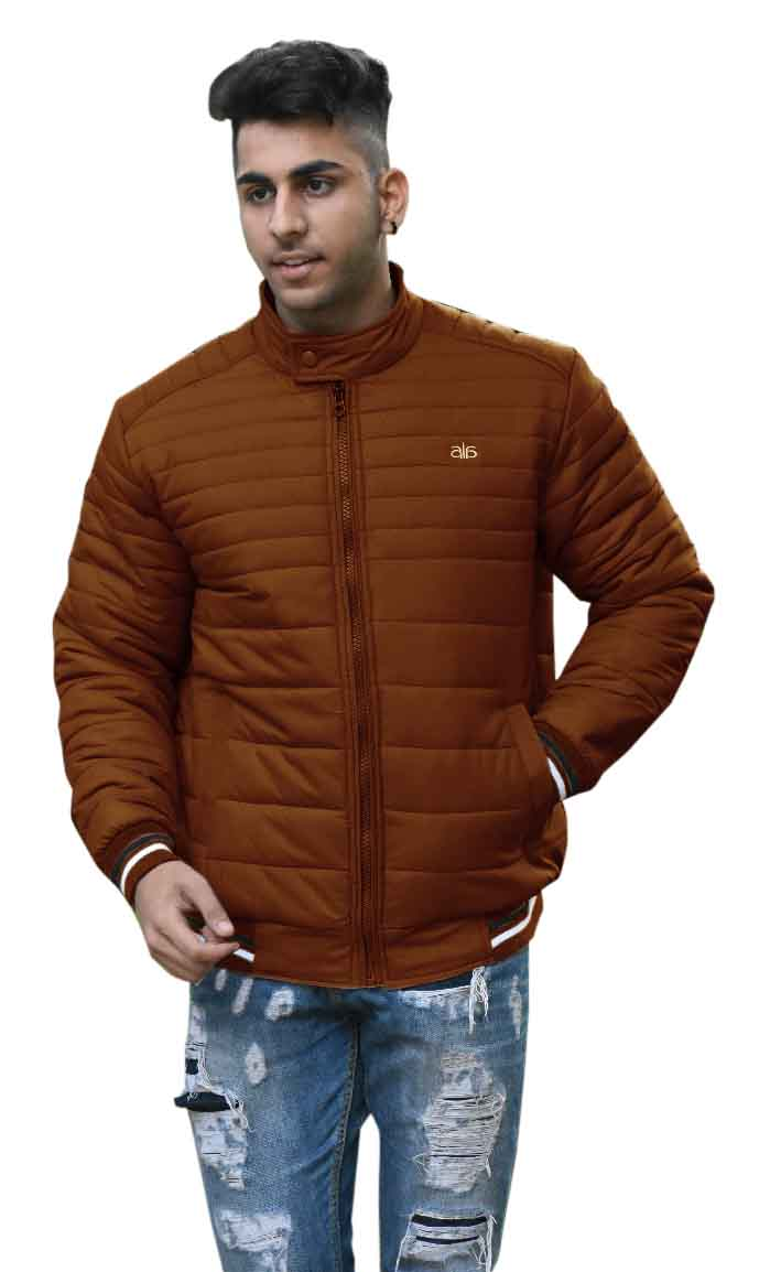 MJK MI6 14-TAN   WINTER JACKET