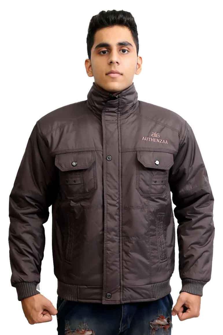 MI4 02 - Mouse Winter's Jacket