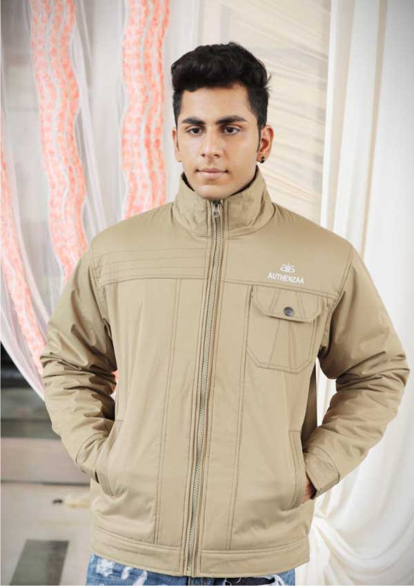 MJK MI4 05-FAWN WINTER JACKET