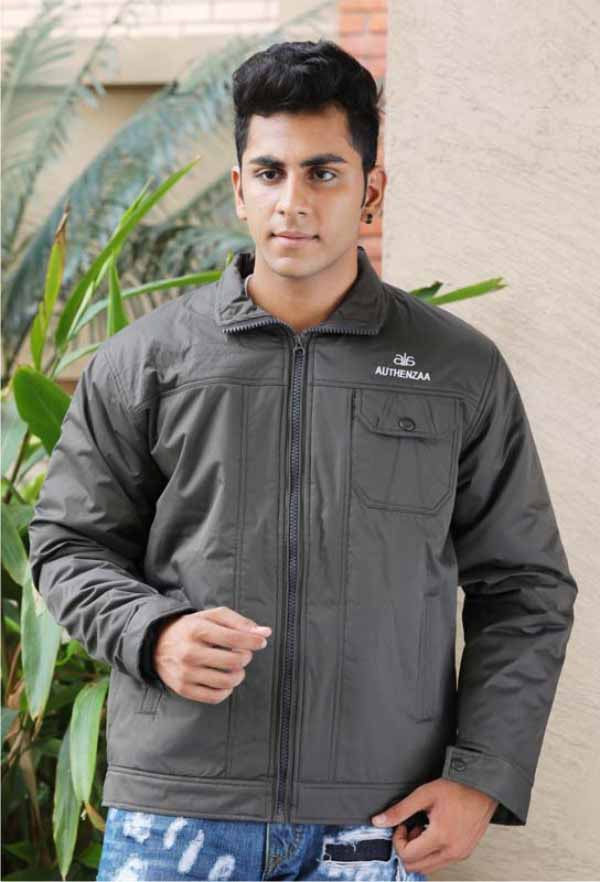 MJK MI4 05-MAHENDI WINTER JACKET
