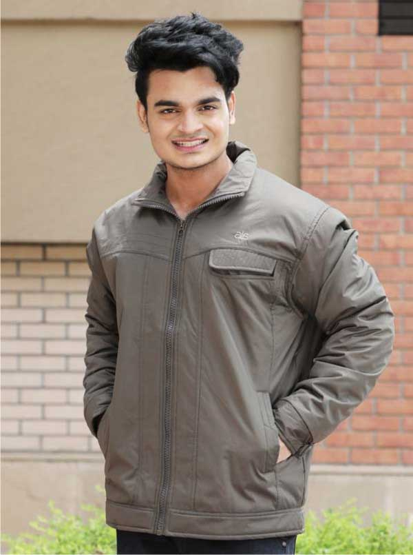 MJK MI4 06-MAHENDI WINTER JACKET