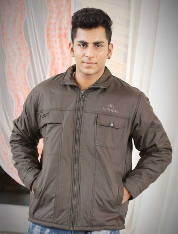MJK MI4 07-MAHENDI WINTER JACKET