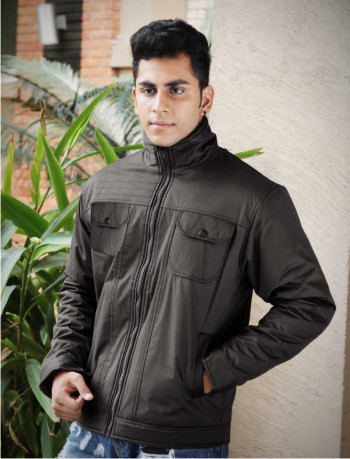 MJK MI4 09-MAHENDI WINTER JACKET