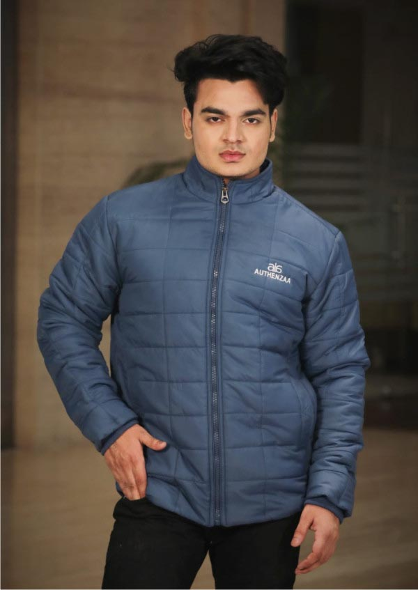 MJK MI6 05-AIR FORCE WINTER JACKET