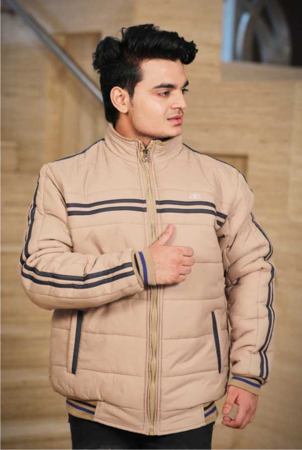 MJK MI6 09-LIGHT MOUSE WINTER JACKET