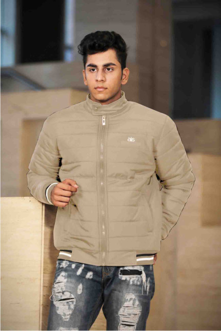MJK MI6 13-CAMEL WINTER JACKET