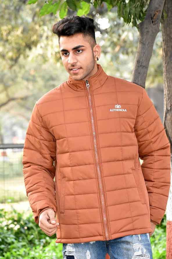 MJK MI6 13-TAN WINTER JACKET XXL