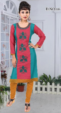 AF MOHINI 01-D NO 6 STYLISH WOMEN KURTY