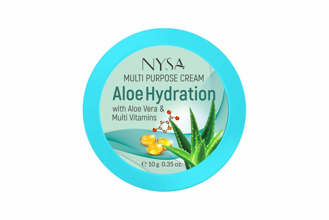 Nysa Multi Purpose Cream(10g)