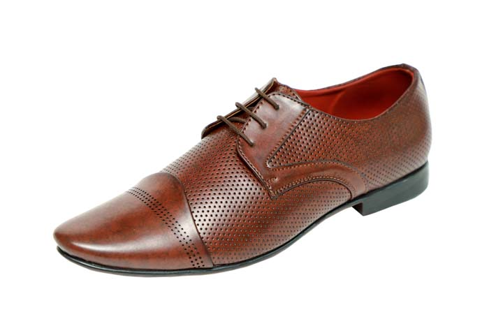 MFC 08-COFFEE MEN'S FORMAL SHOES