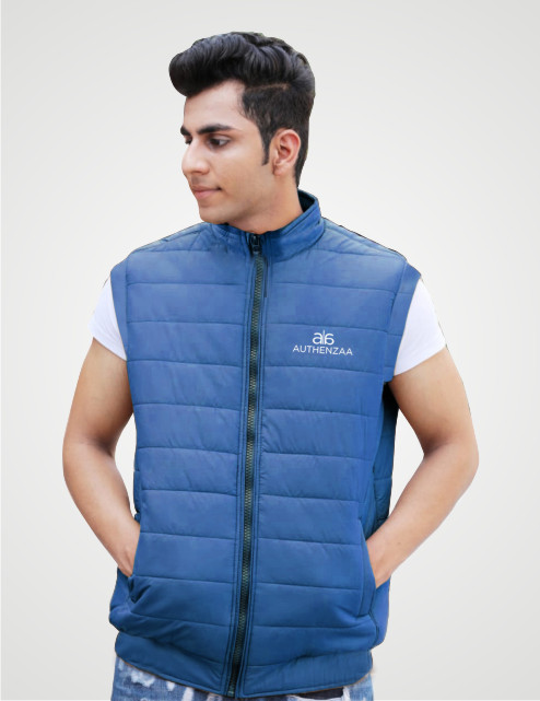 MSJK MI5 04-AIR FORCE SLEEVELESS WINTER JACKET