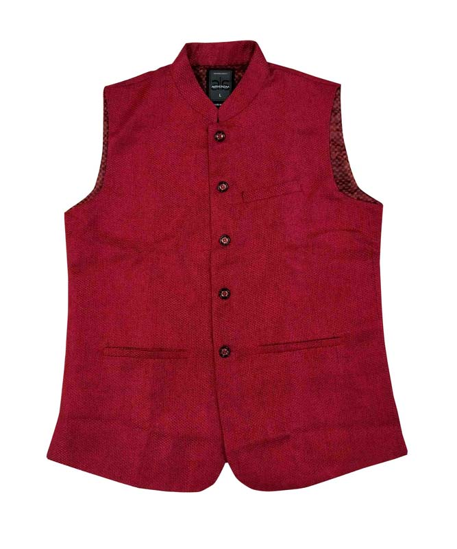 MOJ MAC 01-RED MODI JACKET