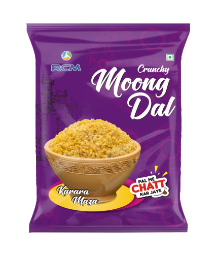 Crunchy Moong Dal(80gm)