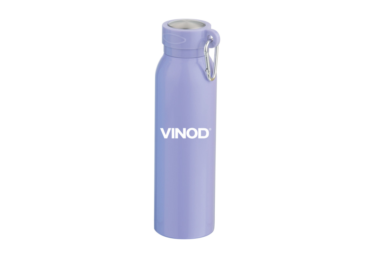 NEPTUNE 01-PURPLE-VACCUME WATER BOTTLE