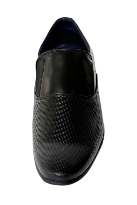 NTC 02-Black Formal Shoes