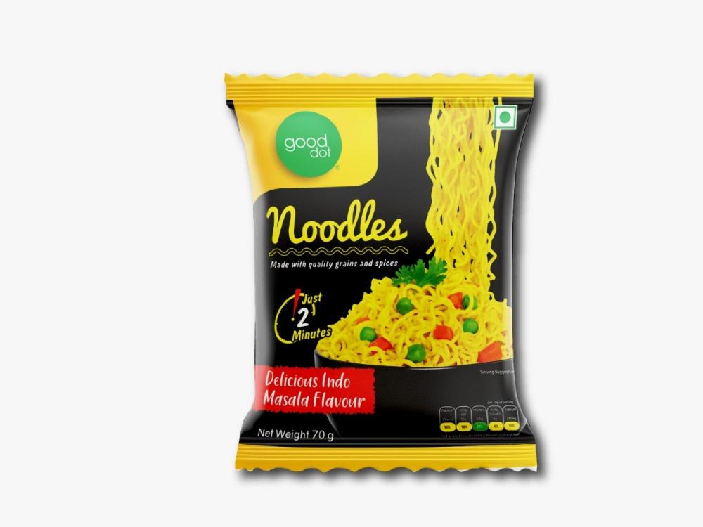 Gooddot Noodles(70g)