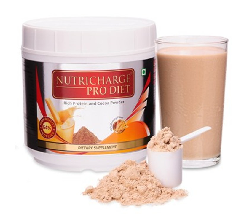 Nutricharge Pro Diet(500g)