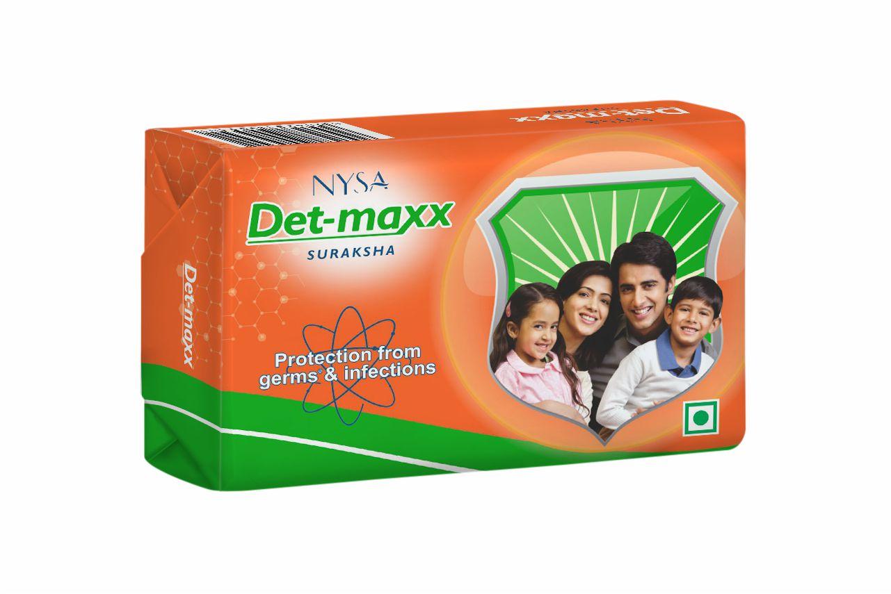New Nysa Det Maxx Soap(100G)