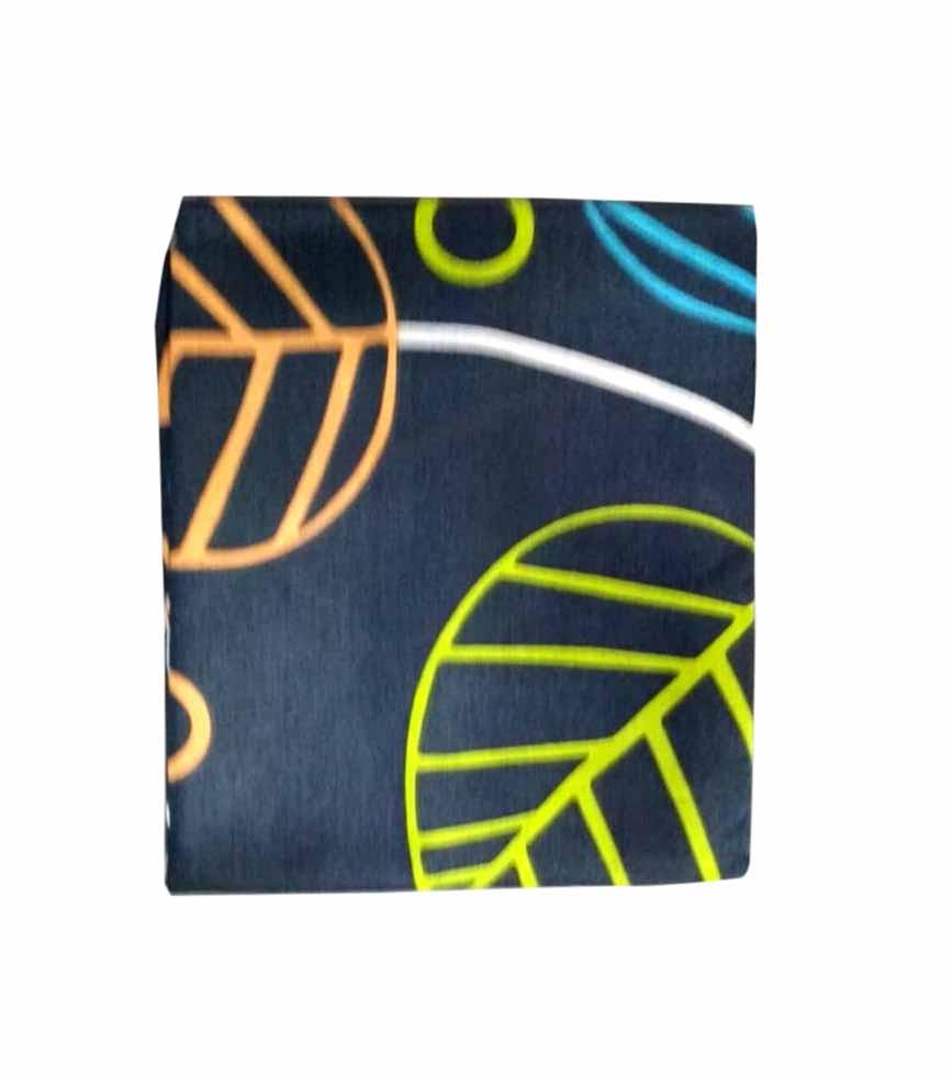OPEL 01-DESIGN 04 100% COTTON SINGLE BED SHEET