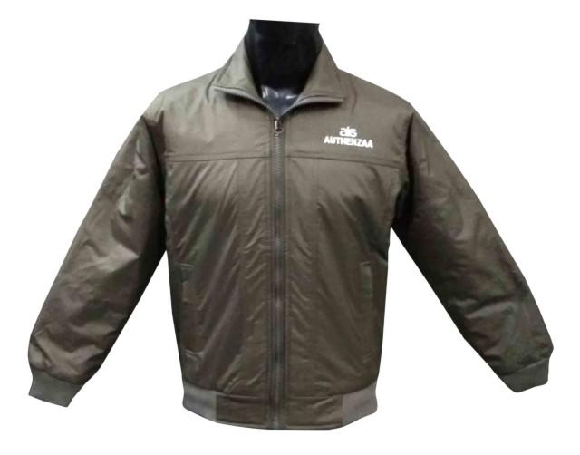 MJK MI4 04 - Olive Winter's Jacket