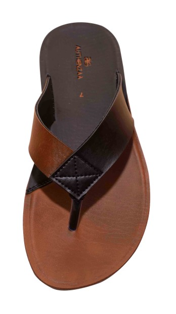 PWG 201 - Black Diction Chappal