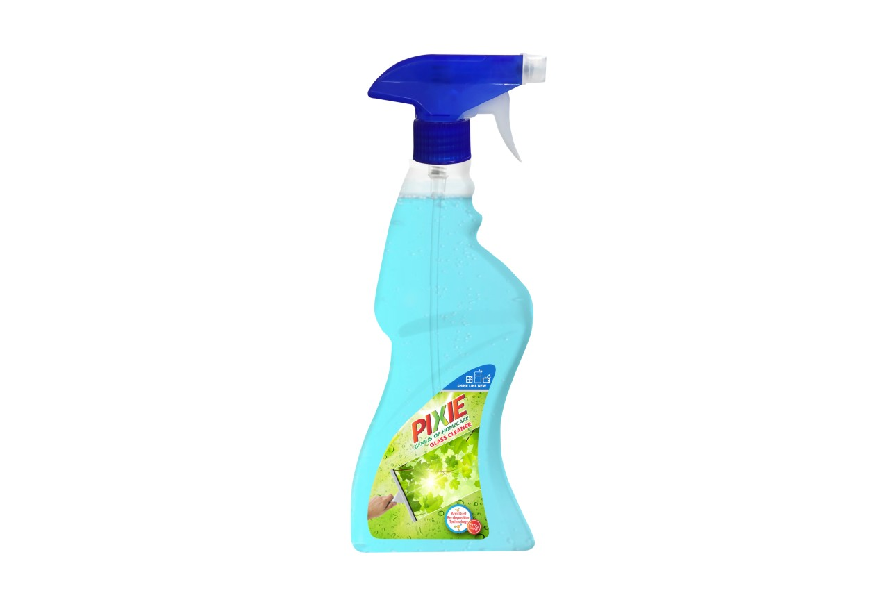 Pixie Glass Cleaner