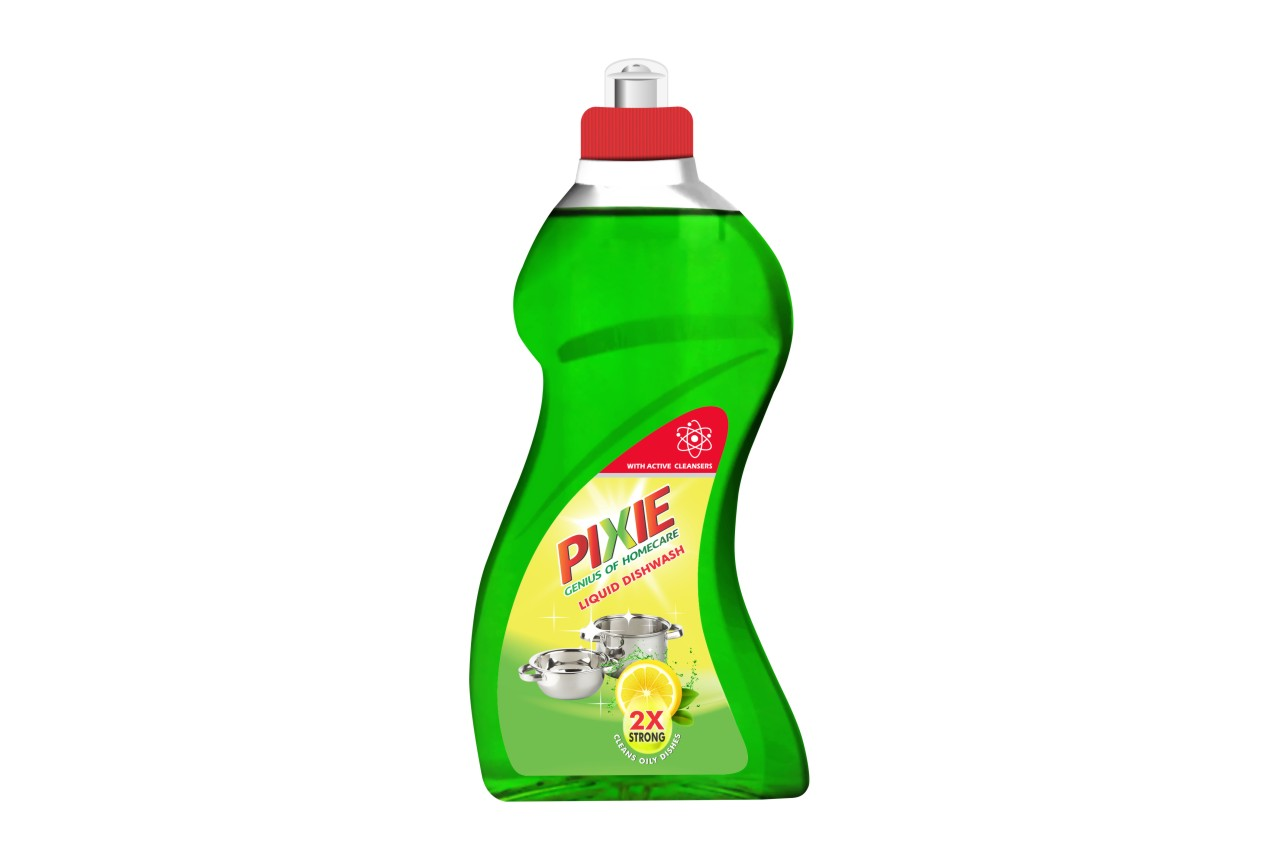Pixie Liquid Dishwash(500ml)
