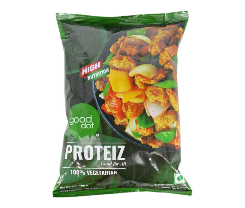 Gooddot Proteiz(200g)