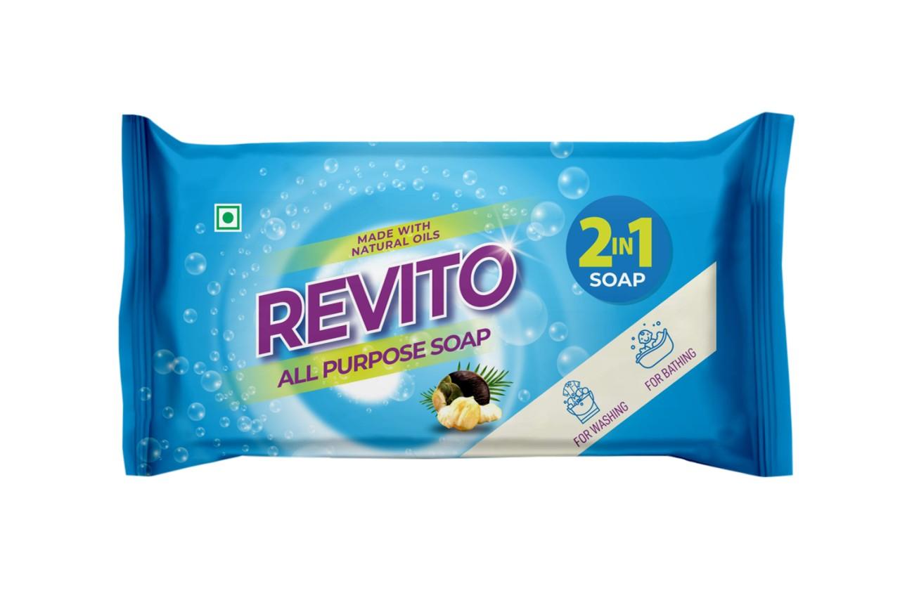 RCM Revito All Purpose Soap(150g)