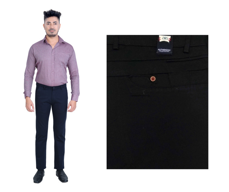 UTD FANCY 1-FANCY CASUAL TROUSER