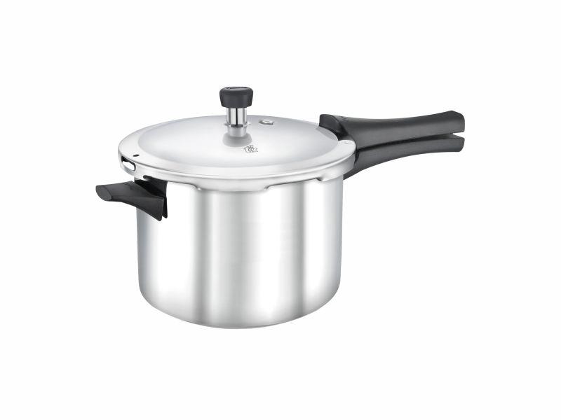 Ss Popular Pressure Cooker 5ltr