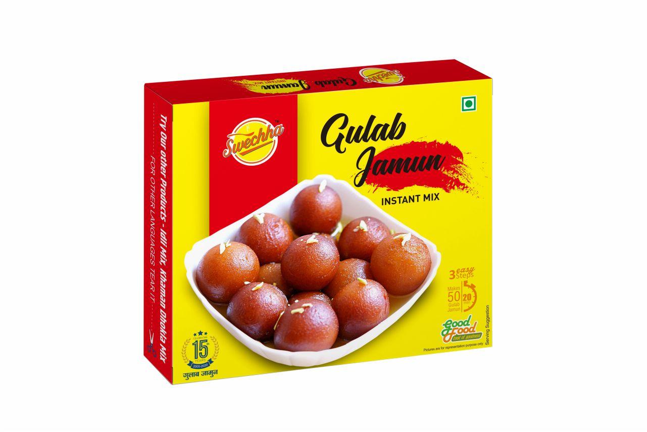 Gulab Jamun Mix(200g)