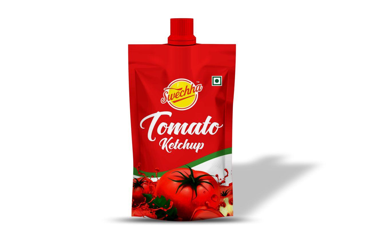 Tomato Ketchup(90g)