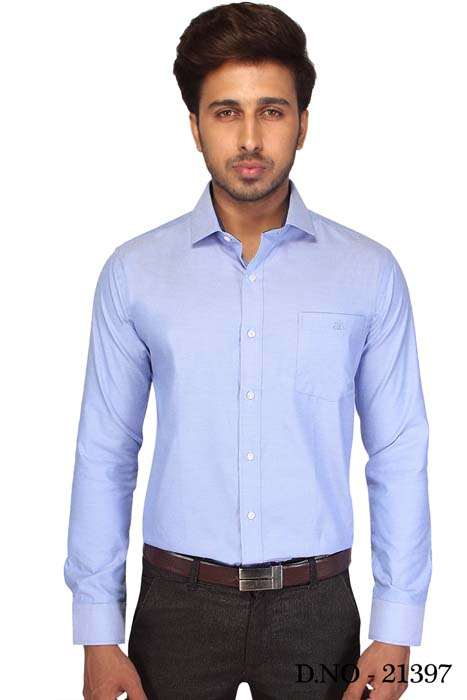 TA 120214 01-LIGHT BLUE FORMAL SHIRT