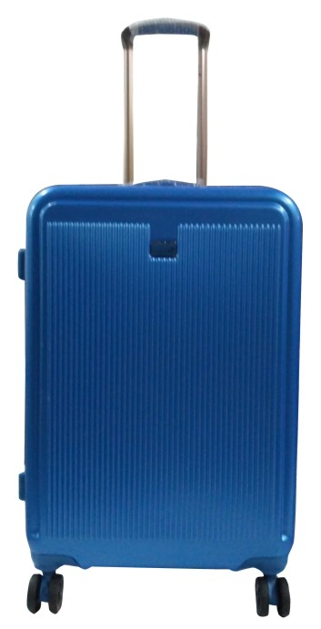 "TB PLATINUM 101 24""-Blue TRAVEL BAG"