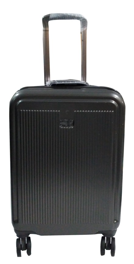 "TB PLATINUM 101 20""-Gray TRAVEL BAG"