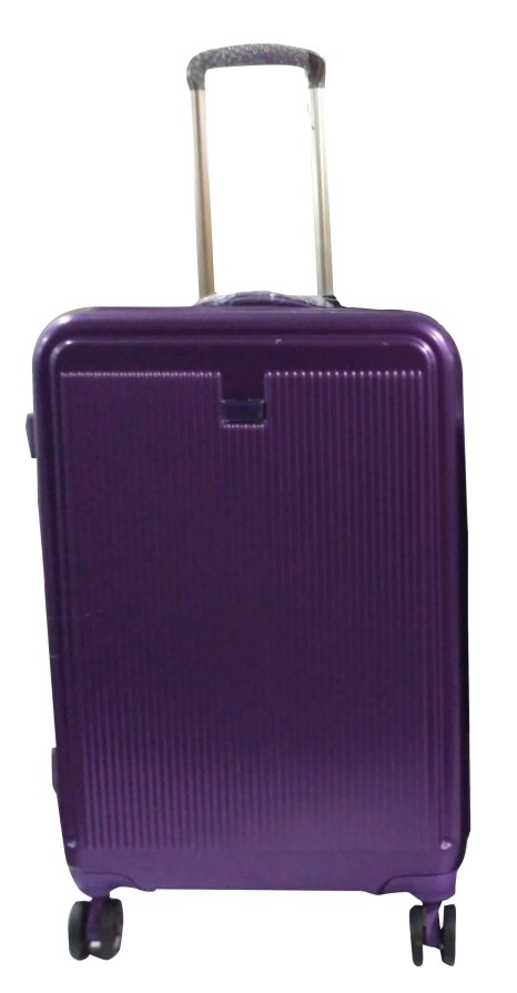 "TB PLATINUM 101 24""-Purple TRAVEL BAG"