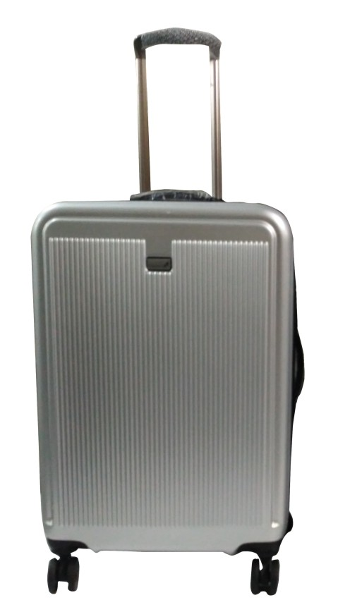"TB PLATINUM 101 24""-SILVER TRAVEL BAG"