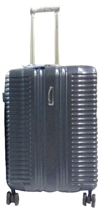 "TB PLATINUM 102 24""-Blue TRAVEL BAG"