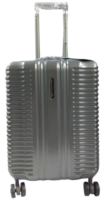 "TB PLATINUM 102 20""-Gray TRAVEL BAG"